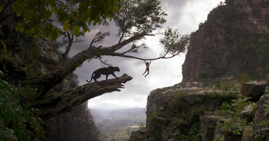 Blockbusters Should Learn To Be More Like The New 'Jungle Book'