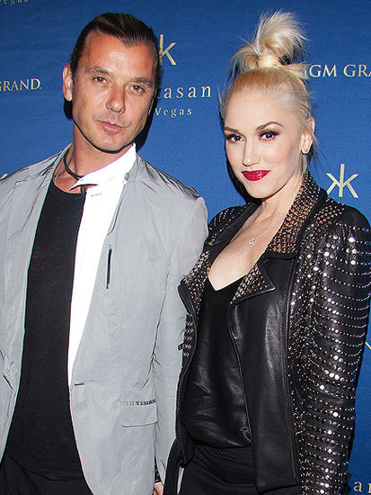Gwen Stefani and Gavin Rossdale Reach Divorce Settlement - and Gavin Will Get Less Than Half of Their Millions