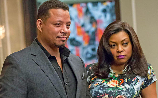 FROM EW: Move Over, Barbie and Ken - Empire's Cookie and Lucious Lyon Are Getting Their Own Dolls!