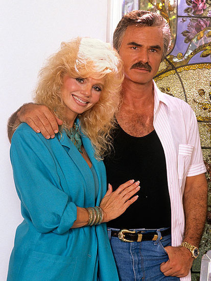 Burt Reynolds Reveals His Mom Opposed His Marriage to Loni Anderson: 'She Was Shaking Her Head 'No' as I Walked Down the Aisle