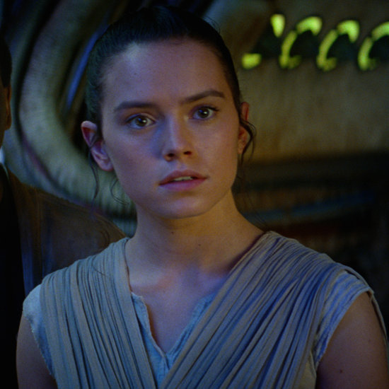 J.J. Abrams Talks About Rey's Parents in Star Wars