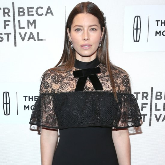 Jessica Biel Jokes About Being the Boss of Husband Justin Timberlake