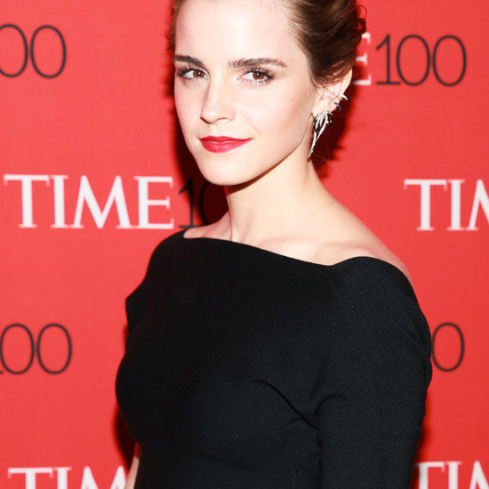 7 Times Emma Watson's Words of Wisdom Blew Us Away