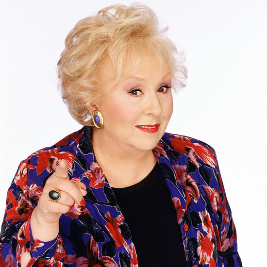 Everybody Loves Raymond Star Doris Roberts Dies at 90