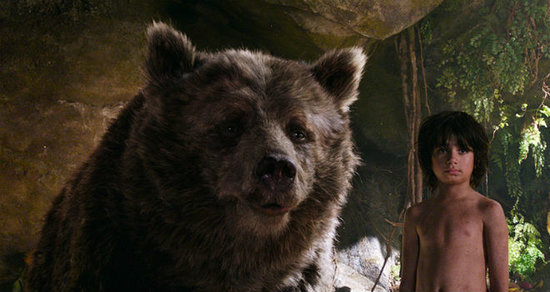 5 Reasons Why 'Jungle Book' Roared to the Top of the Box Office