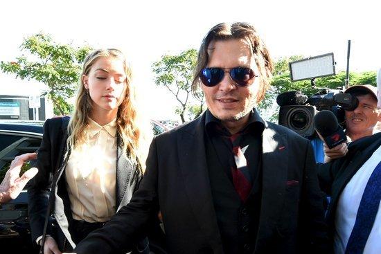 Depp's Ironic Dog Apology Fools Aussies