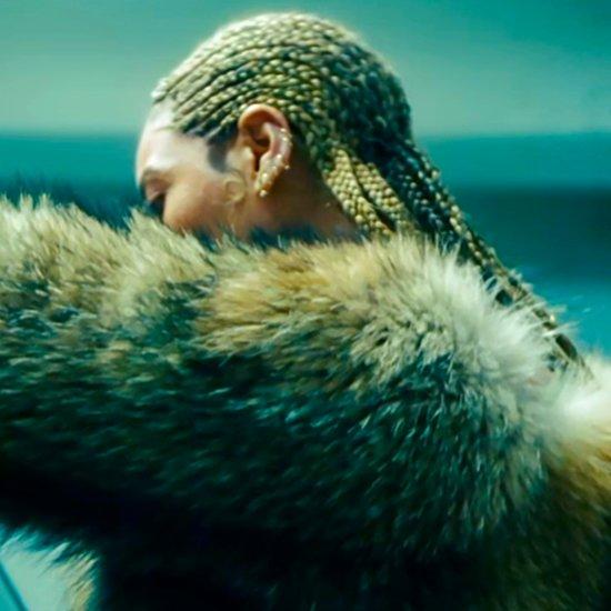 Beyonce Teases Lemonade | Video