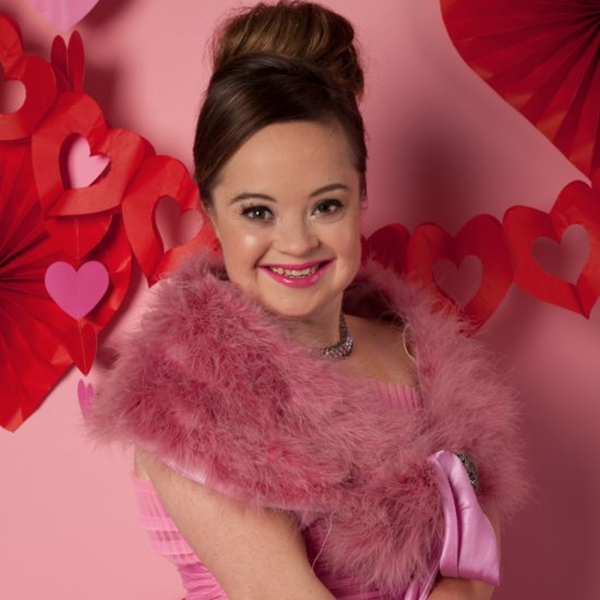 Katie Meade Model With Down Syndrome Beauty Interview