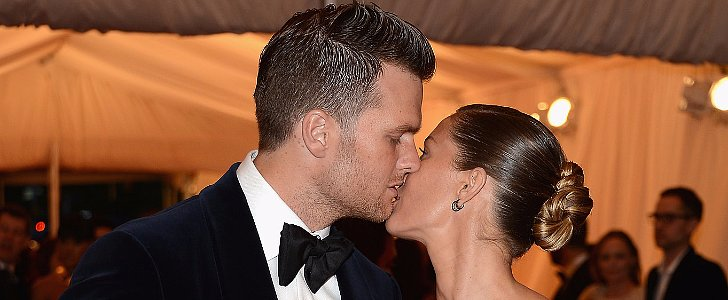 33 Memorable PDA Moments From Met Galas Past