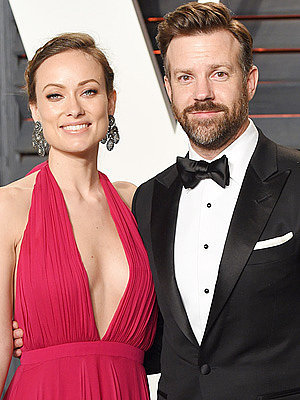 Jason Sudeikis and Olivia Wilde Expecting Second Child - See Her Baby Bump!