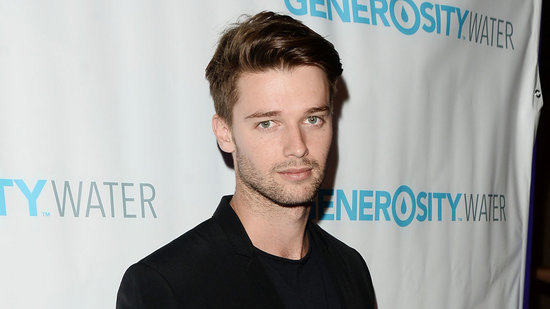 Patrick Schwarzenegger Explains Exactly What Kind of Pill He Popped at Coachella