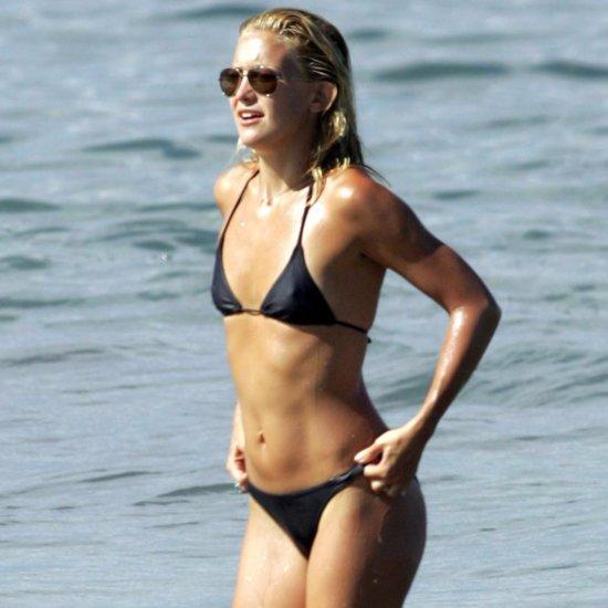 Kate Hudson Bikini Pictures