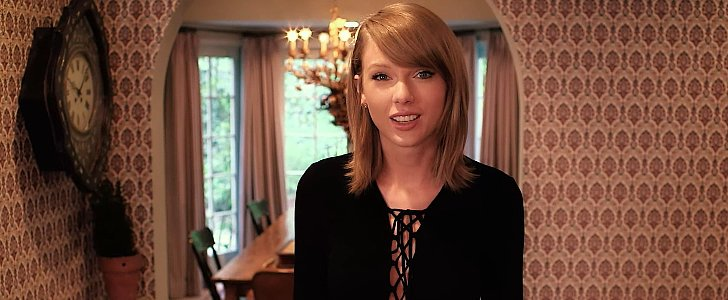 10 Things You're Going to Want to Steal From Taylor Swift's Home