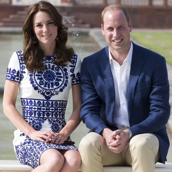 Facts About the Royal Tour of India and Bhutan 2016