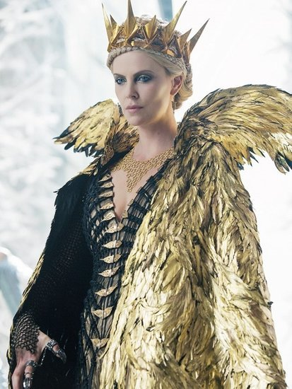 A Sneak Peek at the Gorgeous Costumes in The Huntsman: Winter's War