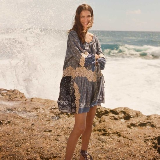 This New Net-A-Porter Capsule Collection Is A Bohemian Dream