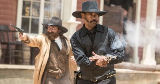 7 Things We Learned About the 'Magnificent Seven' Remake Starring Denzel Washington