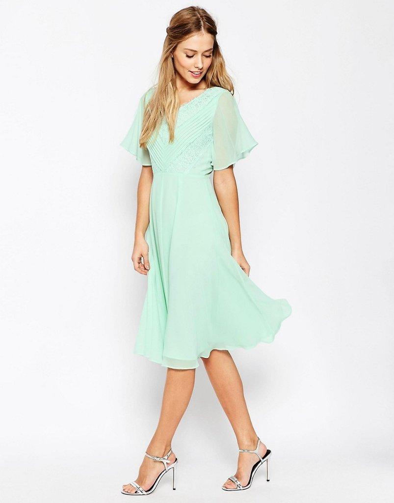 29 Dresses That Will Meet Even the Strictest Summer Dress Code