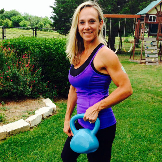 Suspect Seen in SWAT Gear Before Killing of Texas Fitness Instructor Could Be a Woman, Police Say