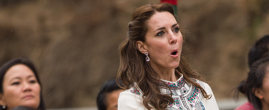 17 Duchess of Cambridge Moments That Prove She's Just as Normal as We Are