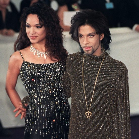 Mayte Garcia Speaks Out About Prince's Death