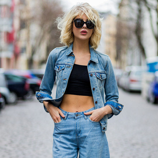 All Denim Everything: Our Pick of 80 Best
