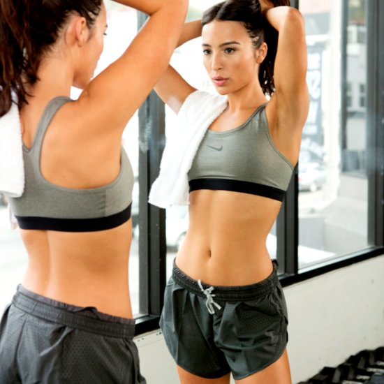 Stop Contouring and Start Sculpting With These 5 Minimum-Effort Workouts