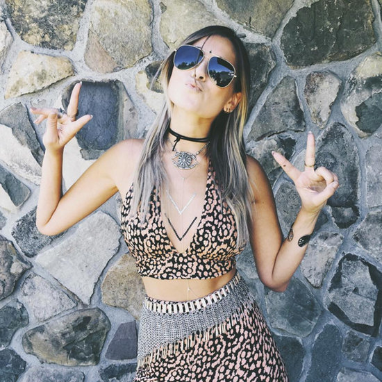 25 Reasons a Choker Is the Must-Have Festival Accessory