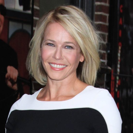 Chelsea Handler Reveals Why She Likes to Share Her Nude Photos