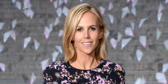 Billionaire Tory Burch says the way women talk is partly to blame for gender inequality — here's why experts say that's wrong