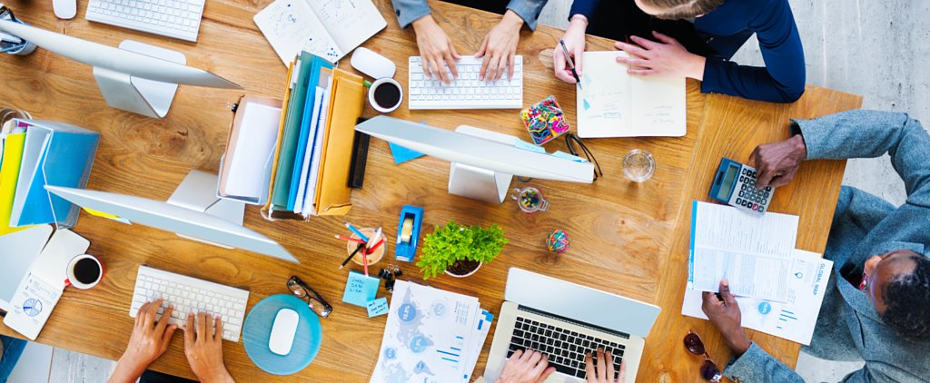 Can Your Co-Workers Stand You? Here's What You Shouldn't Be Doing