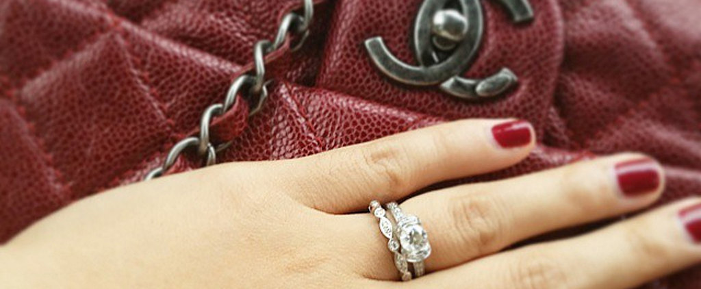 34 Ways to Style Your Wedding Band