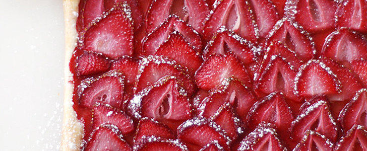 35 Gorgeous Strawberry Desserts You Need to Make Immediately
