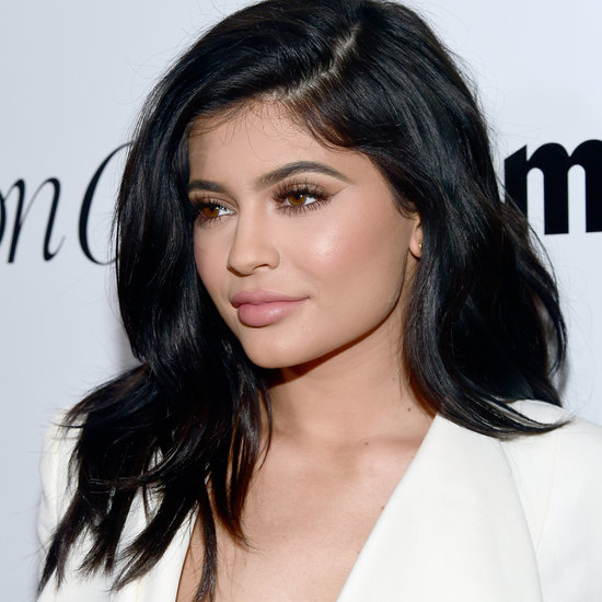 Kylie Jenner Beauty Interview