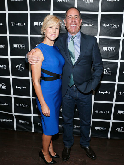 'Car Guy' Jerry Seinfeld 'Very Proud' of Daughter Sascha Learning to Drive Stick