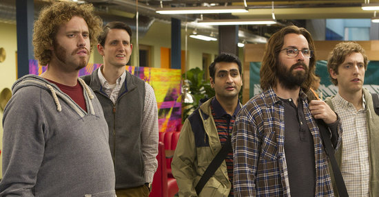 HBO's Silicon Valley Can't Keep Up With Reality