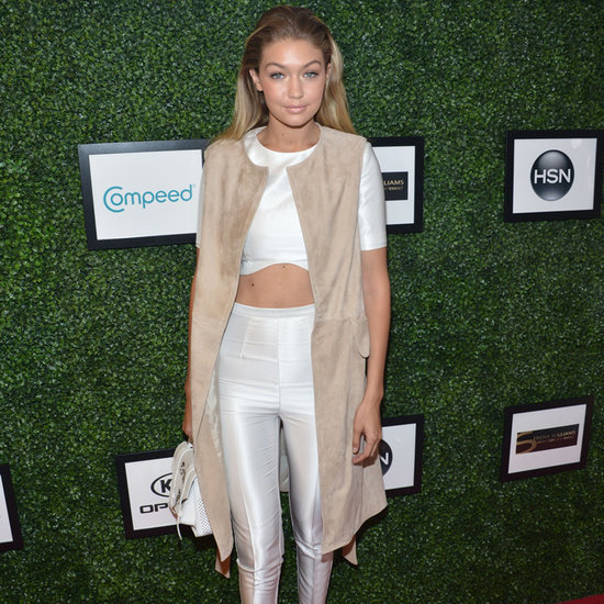 Gigi Hadid's Best Outfits