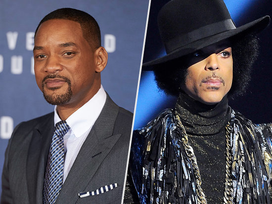 'Heartbroken' Will Smith Reveals He Spoke to Prince the Day Before He Died: 'A Beautiful Poet, a True Inspiration'