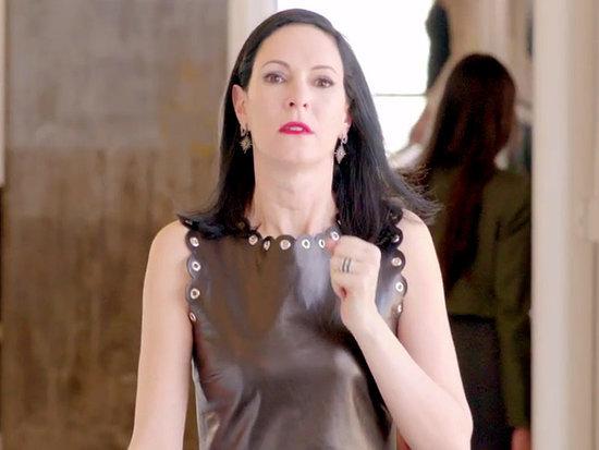 Jill Kargman Faces Her Nemesis and Mocks Hamilton in Passive-Aggressive Odd Mom Out Trailer