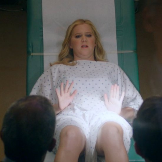 Inside Amy Schumer Pap Smear Sketch