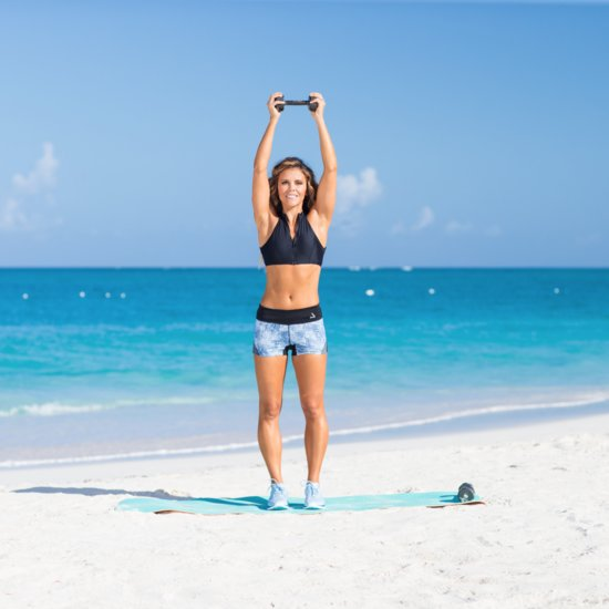 Tone It Up Bikini Workout