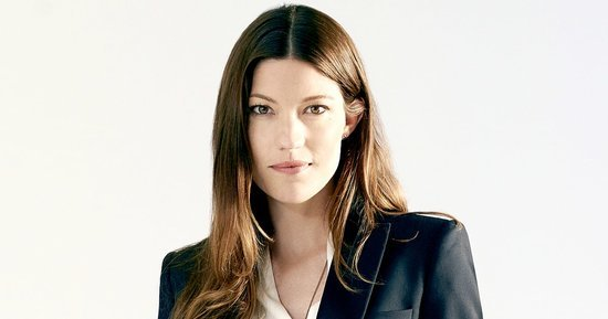 Jennifer Carpenter: What's In My Bag?