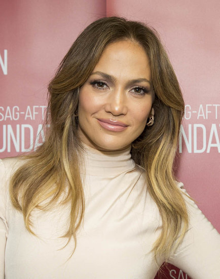 Jennifer Lopez participates in SAG-AFTRA Conversation for Shades of Blue