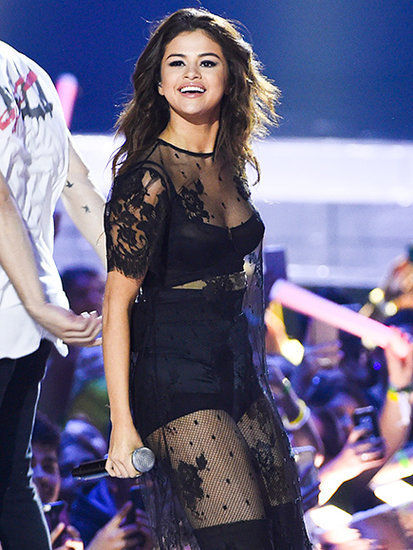 11 Empowering Selena Gomez Quotes to Make You Feel Beautiful