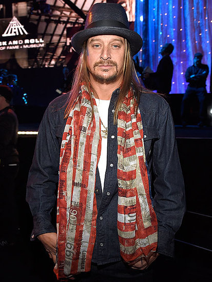 Kid Rock 'Beyond Devastated' After Personal Assistant Found Dead at His Nashville Property