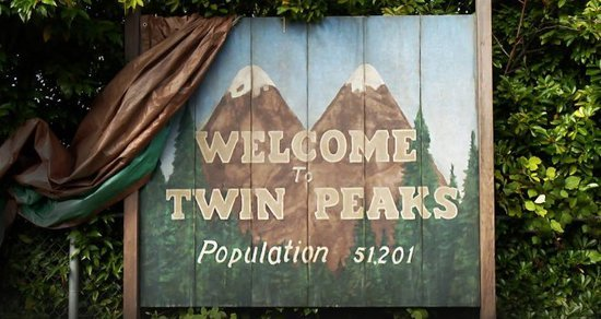 The 'Twins Peaks' Revival Cast List Is Insane (and Insanely Long)