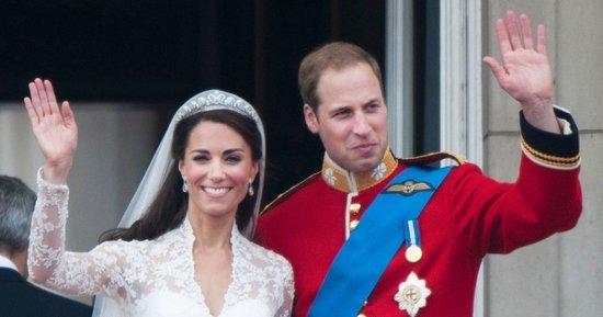 Designer Claims Alexander McQueen Copied Her Idea for Kate Middleton's Wedding Dress