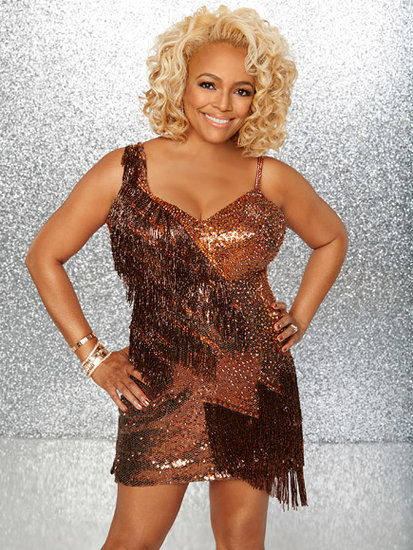 Dancing with the Stars Injury! Kim Fields Ignoring Doctor's Orders to Skip Rehearsals