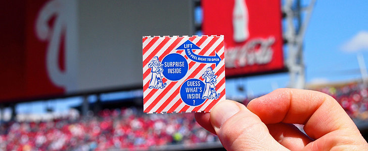 You'll Now Need a Smartphone to Access Cracker Jack's New Prizes