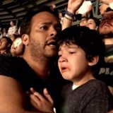 You Will Break Down Watching This Boy With Autism Become Emotional at a Coldplay Show